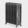 Paladin - Oxford 3 Column Radiator -765mm Height - Various Width and Colour Options profile small image view 1