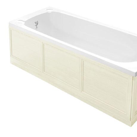 Heritage 1524mm Classic Front Bath Panel - Various Colour Options