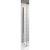 Kudos Pinnacle8 800mm Shower Side Panel - P8HC2SP80 profile small image view 1