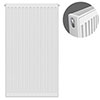 Type 21 H900 x W500mm Double Panel Single Convector Radiator - P905K profile small image view 1