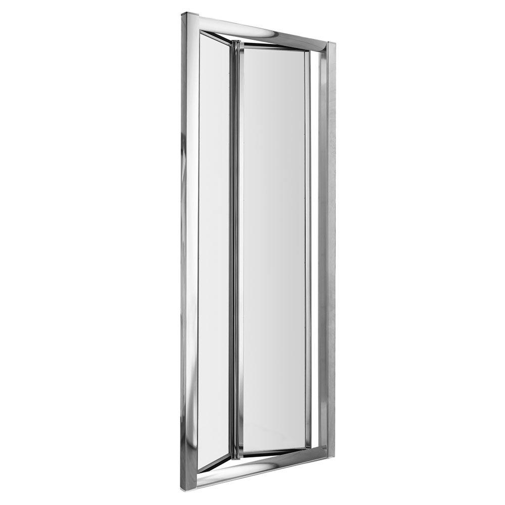 Pacific Bi Fold Shower Door At Victorian Plumbing Uk