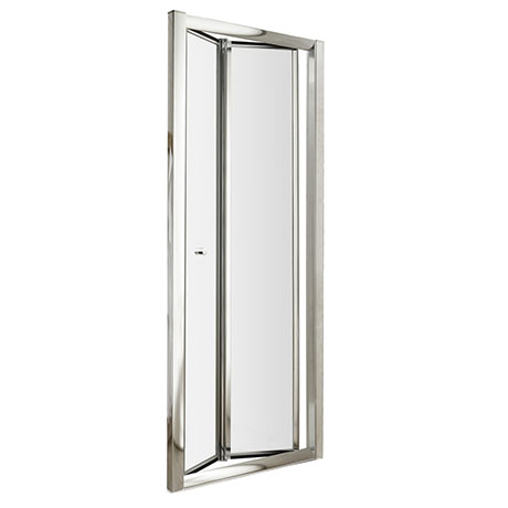Pacific Bi Fold Shower Door At Victorian Plumbing Uk