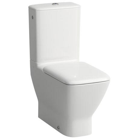 Laufen - Palace Close Coupled Toilet (Back to Wall) - PALWC1