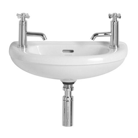 Heritage - Belmonte 2TH Shallow Basin