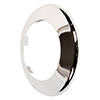 Talon 110mm Pipe Collar Chrome Effect for Soil Pipes - PC110C profile small image view 1