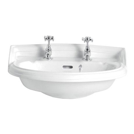 Heritage Dorchester Medium Basin
