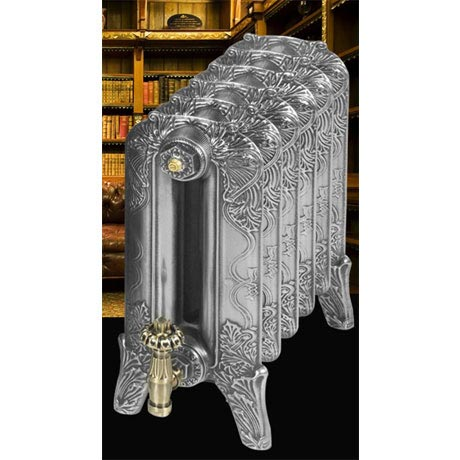 Paladin Piccadilly Cast Iron Radiator (460mm High)