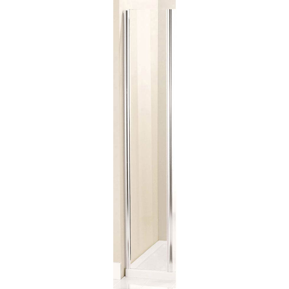 Simpsons Pier Inline Panel for Hinged Shower Door Large Image