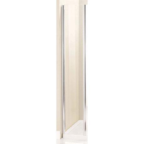 Simpsons Pier Inline Panel for Hinged Shower Door