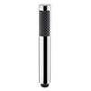 Hudson Reed Round Chrome Pencil Handset - PK330 profile small image view 1