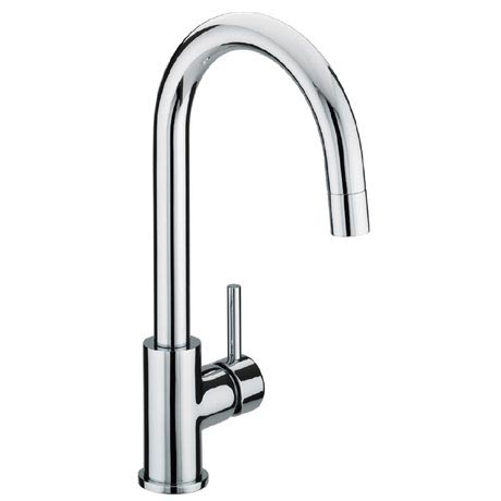 Bristan - Prism Monobloc Kitchen Sink Mixer - PM-SNK-C