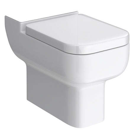Pro 600 Close Coupled Pan (excluding Seat)