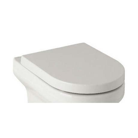 Revive Soft Close and Quick Release Toilet Seat