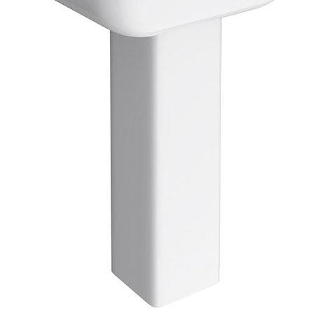 Universal Square Full Pedestal