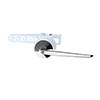 "Viva 1/2"" D Type Toilet Handle Kit profile small image view 1"
