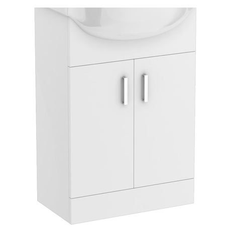 Cove 550mm Vanity Cabinet (excluding Basin)
