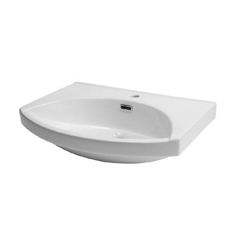 Roper Rhodes Profile 600mm Ceramic Basin - PRF600C