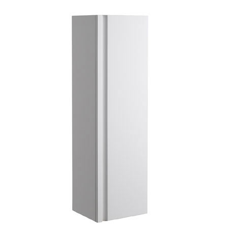 Roper Rhodes Profile 350mm Tall Storage Cupboard - Gloss White