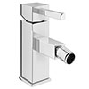 Prime Bidet Mixer Tap with Pop Up Waste Medium Image