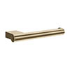 Crosswater MPRO Toilet Roll Holder - Brushed Brass - PRO029F Medium Image