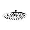 Crosswater MPRO 200mm Round Fixed Showerhead - Chrome - PRO200C profile small image view 1