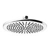 Crosswater - Mike Pro 300mm Round Fixed Showerhead - Chrome - PRO300C Small Image