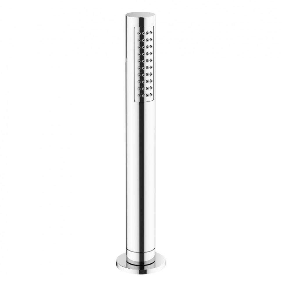 Crosswater - Mike Pro Deck Mounted Shower Kit - Chrome - PRO812C Large Image