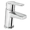 Bristan - Pisa Basin Mixer With Clicker Waste - Chrome - PS2-BAS-C profile small image view 1