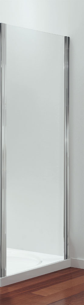 Coram - Premier Semi-Frameless Side Panel - Various Size Options Large Image