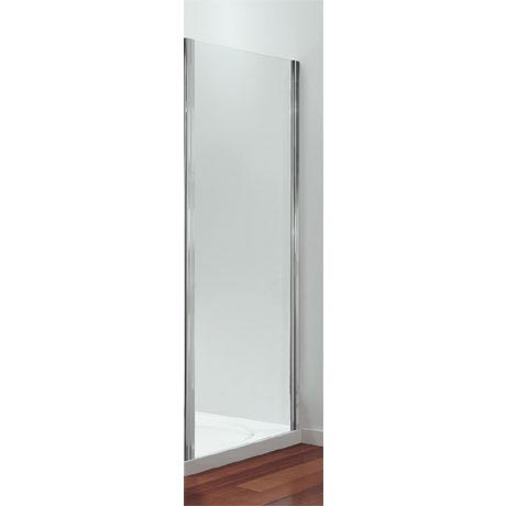 Coram - Premier Semi-Frameless Side Panel - Various Size Options