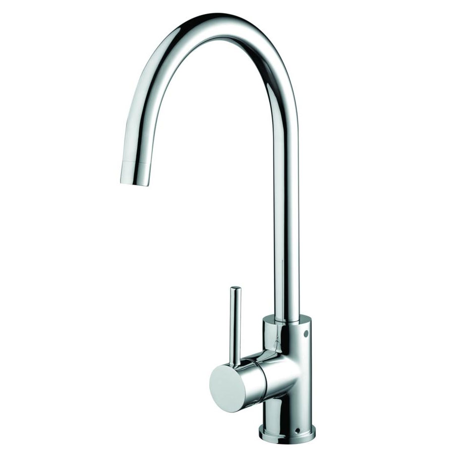Bristan - Pistachio Easy Fit Monobloc Kitchen Sink Mixer - PST-EFSNK-C profile large image view 1