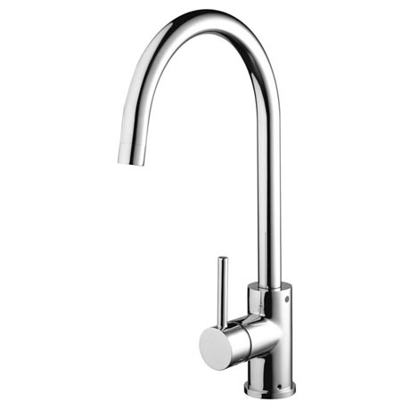 Bristan - Pistachio Easy Fit Monobloc Kitchen Sink Mixer - PST-EFSNK-C
