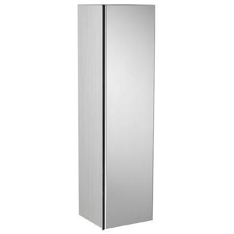 Roper Rhodes 320mm Mirrored Storage Unit - Alpine Elm