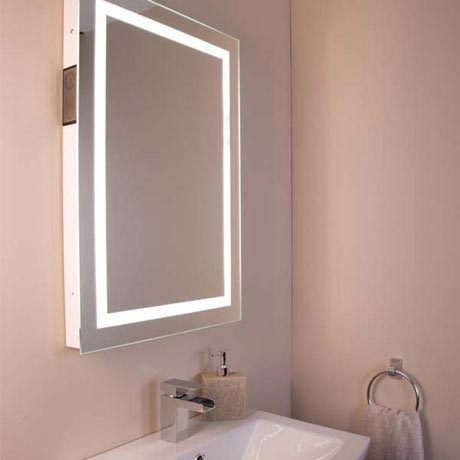 ProofVision Bluetooth Bathroom Music Mirror - PV38-BT