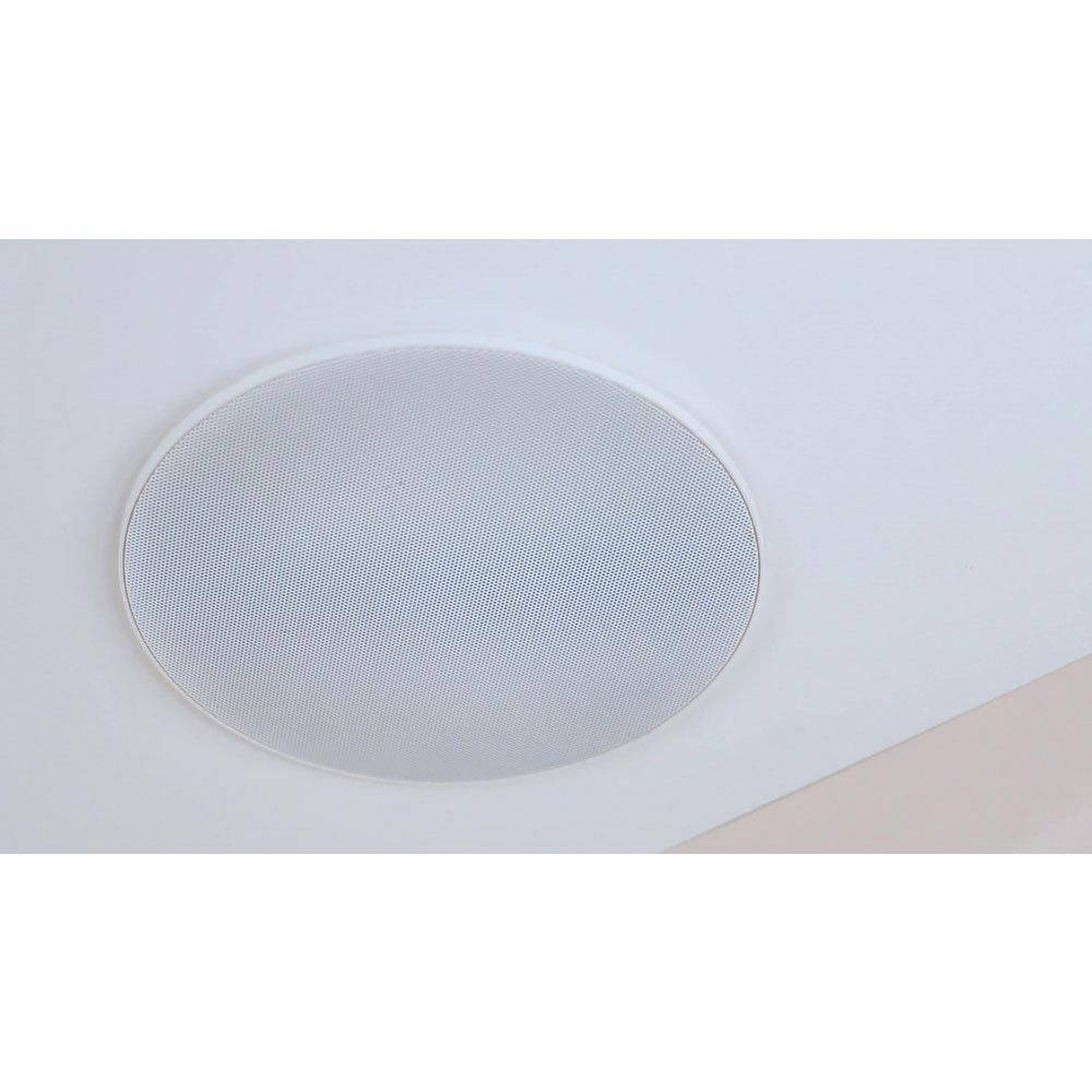 ProofVision Bluetooth Bathroom Music System - PV26-BT profile large image view 3