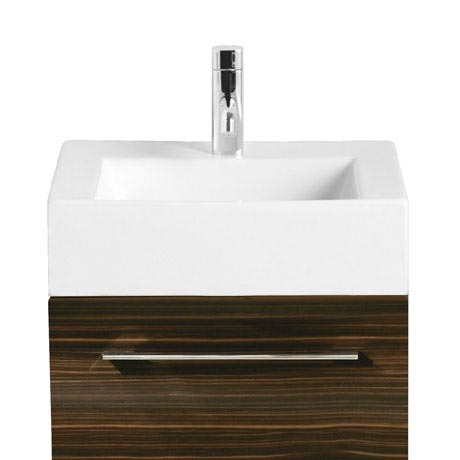 Heritage - Venice 1TH 500mm Block Basin