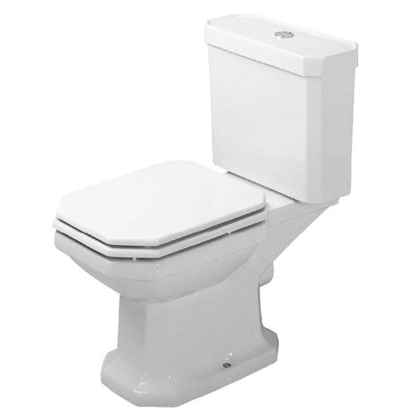 phoenix buckingham close coupled toilet with cistern. Black Bedroom Furniture Sets. Home Design Ideas