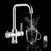 Palma Instant Boiling Water Kitchen Tap (Includes Tap, Boiler + Filter) profile small image view 1