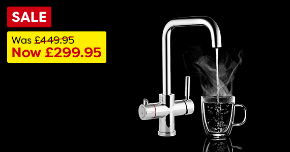 Palma Instant Boiling Water Tap