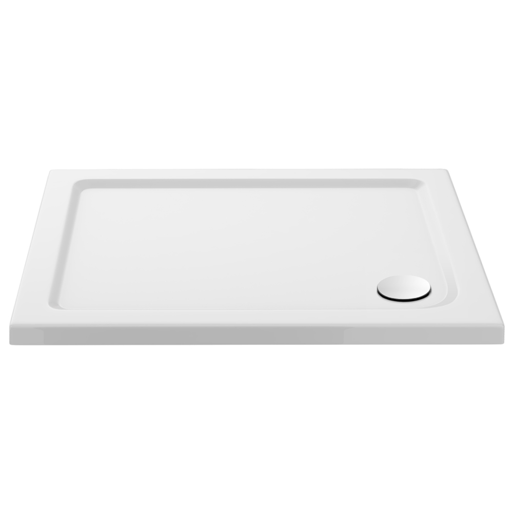 Pearlstone Rectangular 'Low Profile' Shower Tray