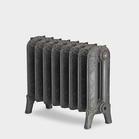 Paladin Piccadilly Cast Iron Radiator (460mm High)