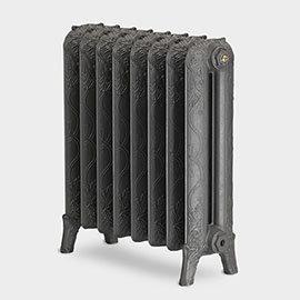 Paladin Piccadilly Cast Iron Radiator (660mm High)