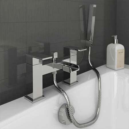 7 Head Turning Bathroom Tap Ideas