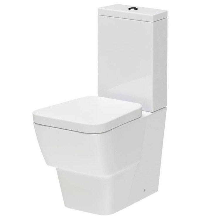 Premier - Cambria 4 Piece Bathroom Suite profile large image view 2