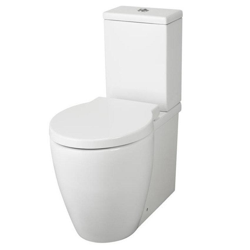 Premier - Darwin 4 Piece Bathroom Suite Profile Large Image