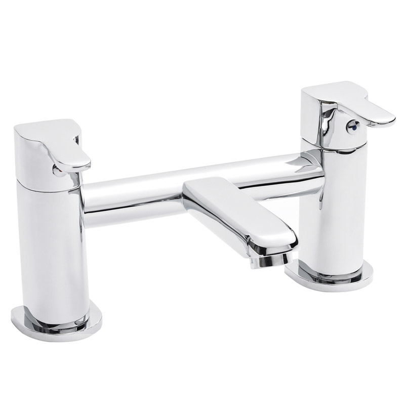 Ultra Finlay Bath Filler - TFI303 profile large image view 1