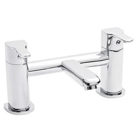 Ultra Finlay Bath Filler - TFI303