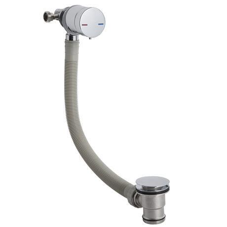 Premier - Freeflow Bath Filler - E301