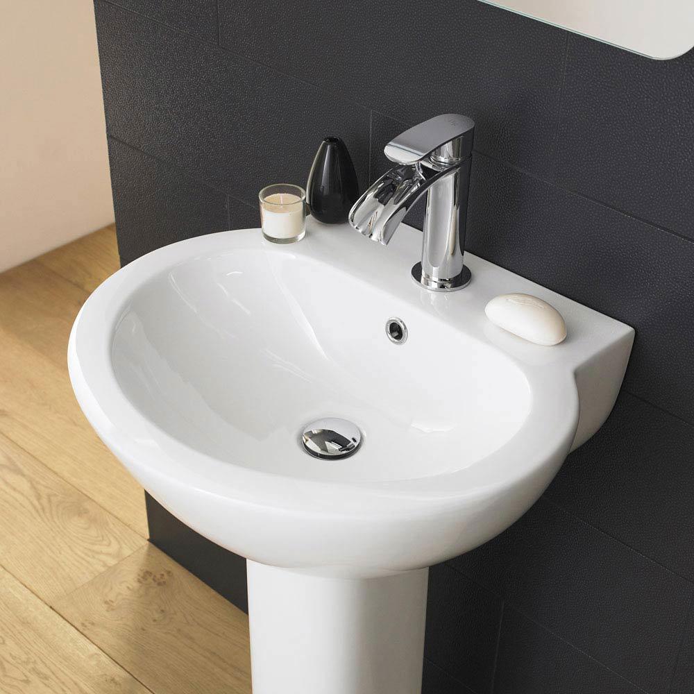Premier Holstein 4 Piece Bathroom Suite profile large image view 4