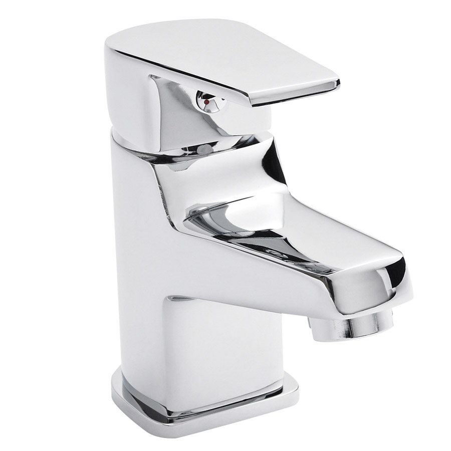Ultra Level Mono Basin Mixer Tap Inc. Waste - TLE305 profile large image view 1